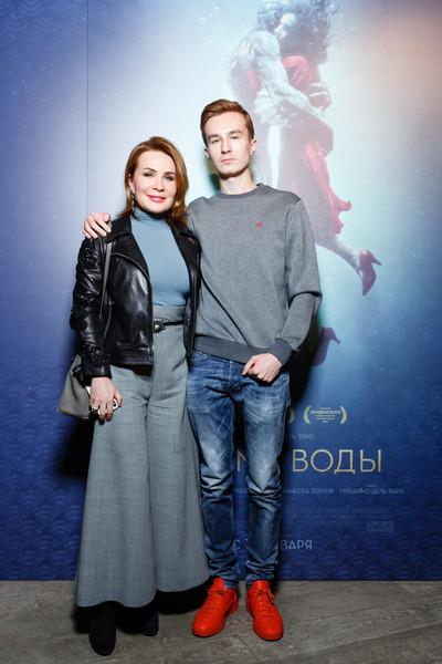 Влад Сташевский впервые за 20 лет встретился с сыном