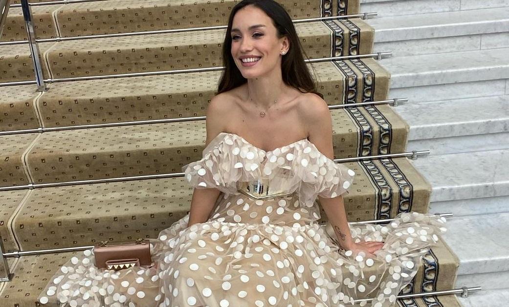 Victoria Daineko became a neighbor of Ivan Urgant and Svetlana Khodchenkova