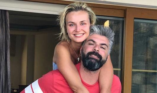 Dmitry Iskhakov said why he forbade Gagarina to take her daughter out of the country