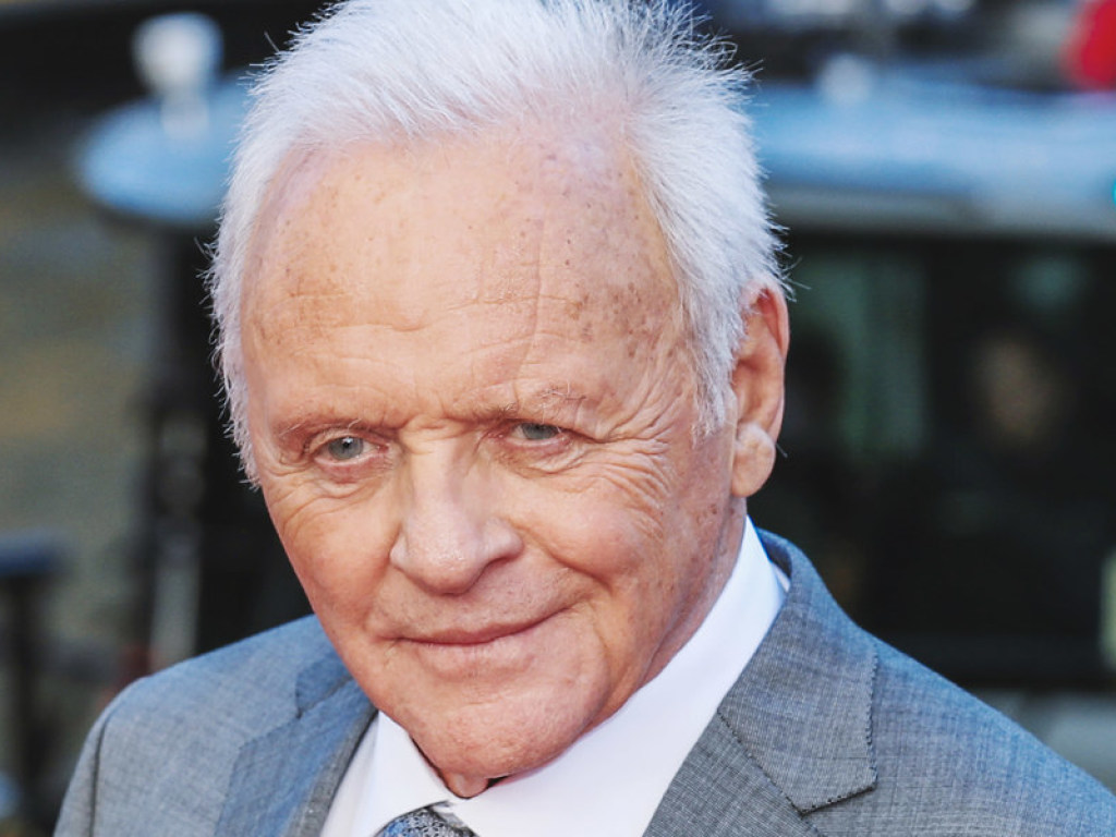 Anthony Hopkins celebrated 45 years of sobriety