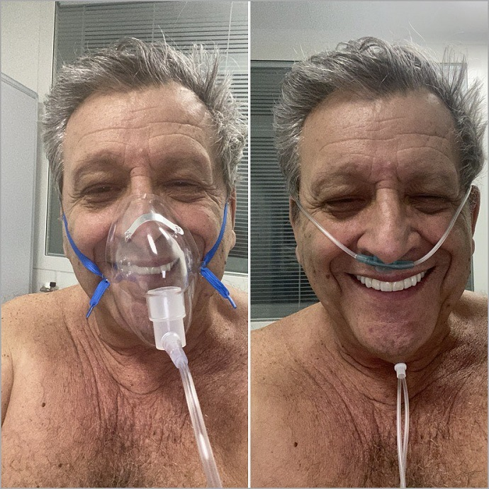 Boris Grachevsky's condition deteriorated sharply