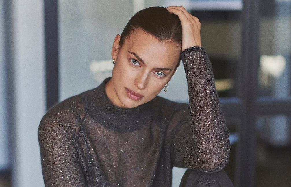 """""""Petty girl"""": the former boss of Irina Shayk spoke unflatteringly about working with her"""