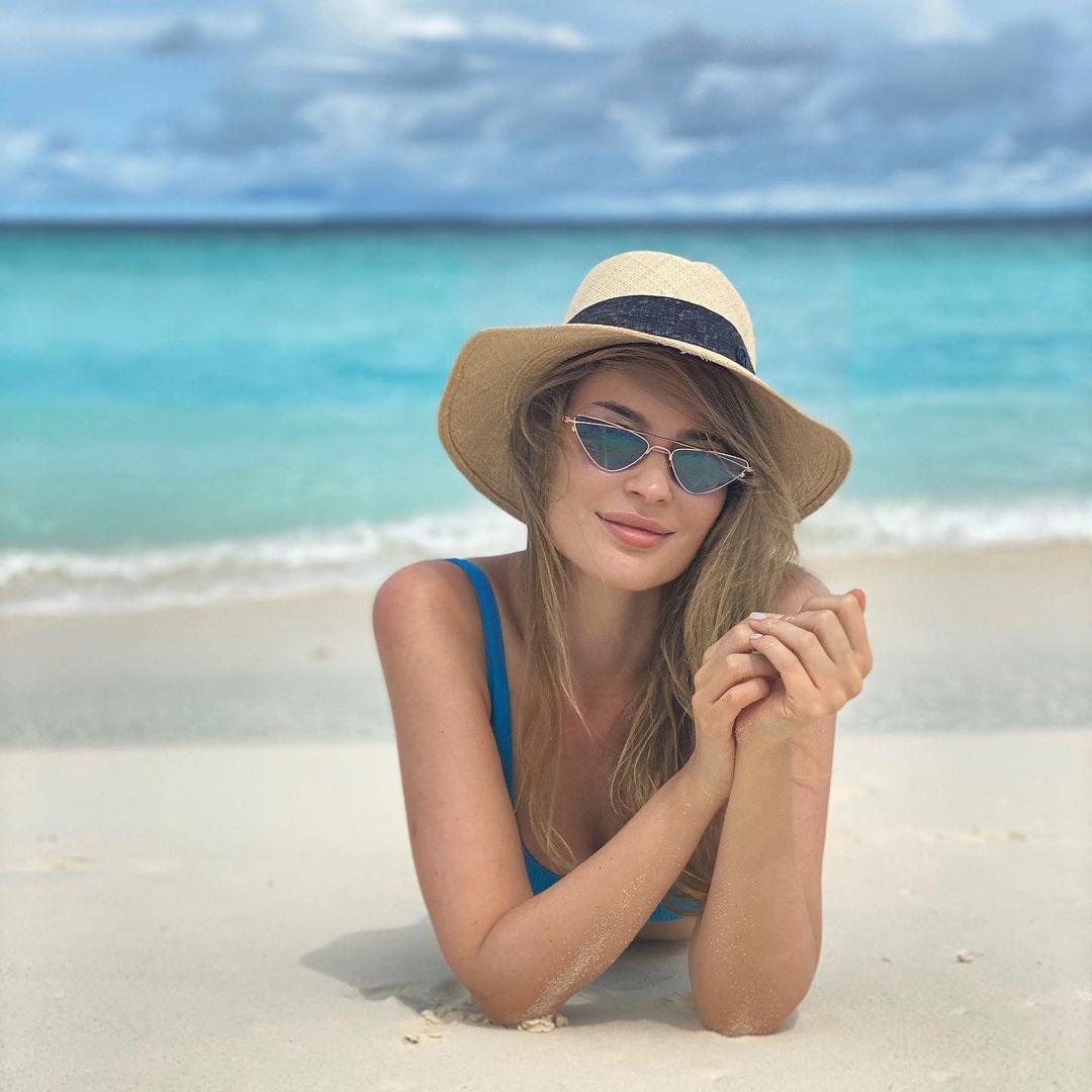 Алёна Гаврилова вспомнила о неверности Эмина