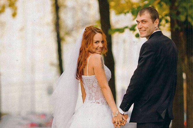 Певица МакSим показала красавицу-дочку от бизнесмена Антона Петрова