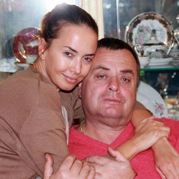 Отец Жанны Фриске отреагировал на решение Дмитрия Шепелева продать долю в квартире певицы