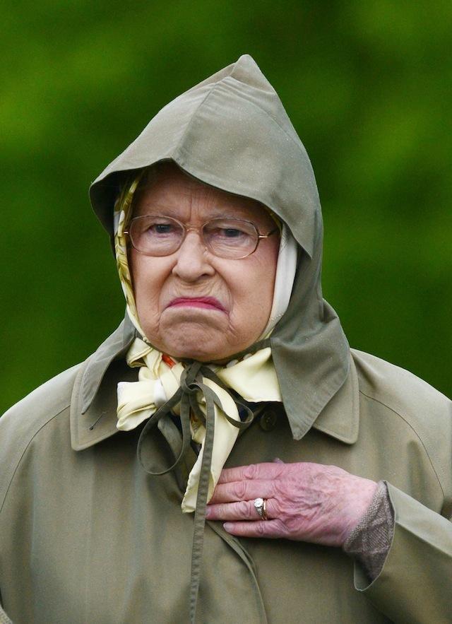 Кузен королевы Елизаветы II обвиняется в попытке изнасилования