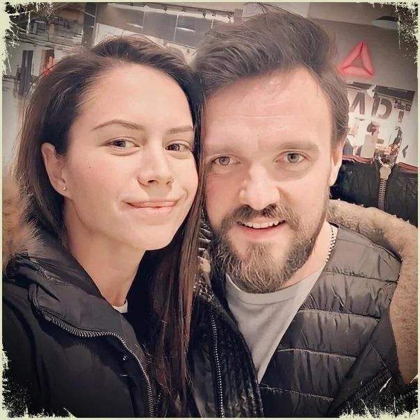 Диана Пожарская подтвердила отношения с Иваном Янковским