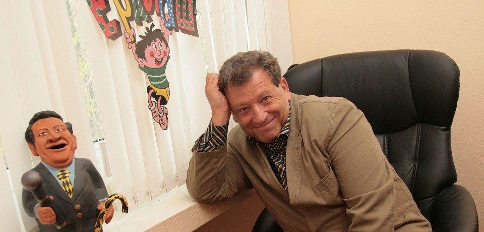 Борис Грачевский оставил близким многомиллионное наследство