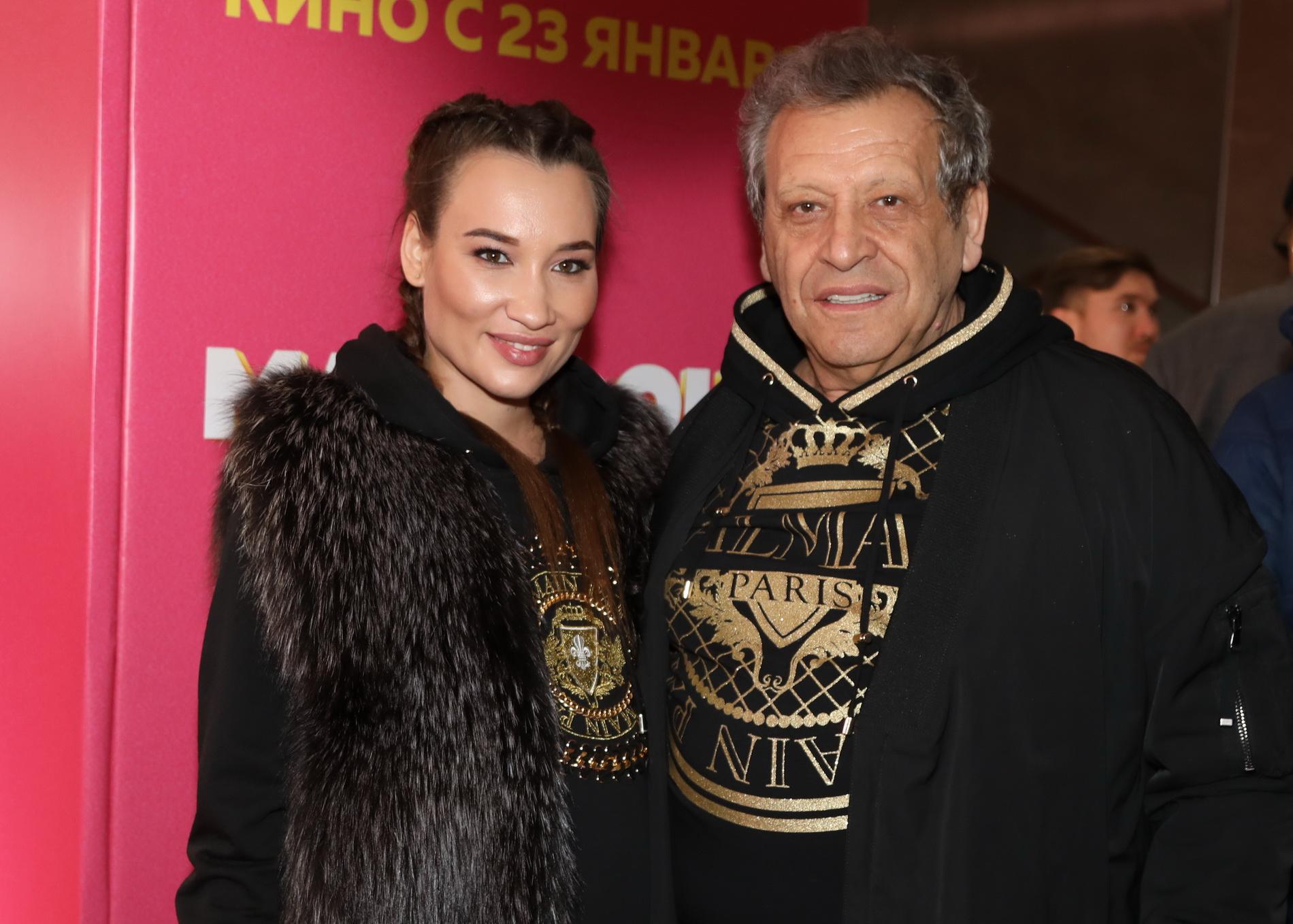 """""""Его жена будет в ужасном состоянии"""": Борис Грачевский оставил молодую жену без денег"""