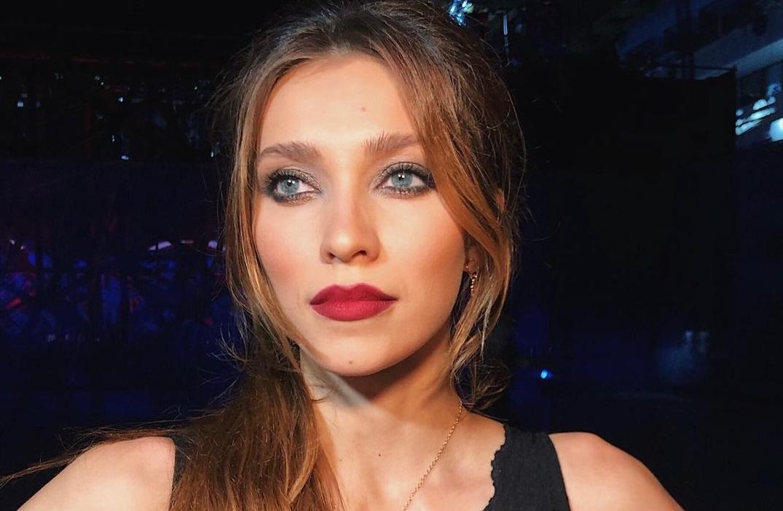 Регина Тодоренко заявила, что довольна своей фигурой, как никогда ранее