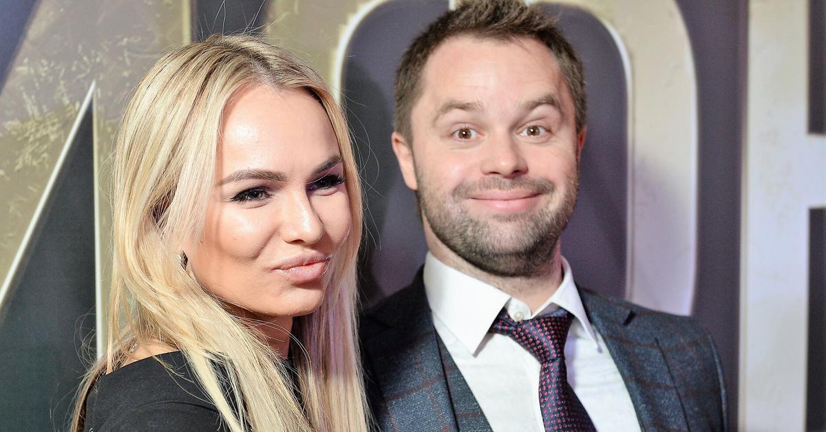 Виталий Гогунский потребовал доступ к деньгам дочери и отказывается платить алименты