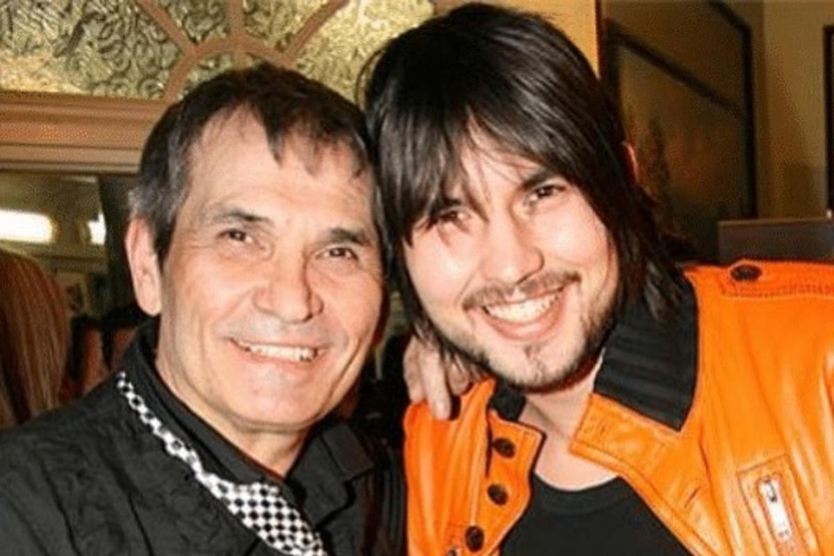 Сын Бари Алибасова опроверг слухи о деменции его отца