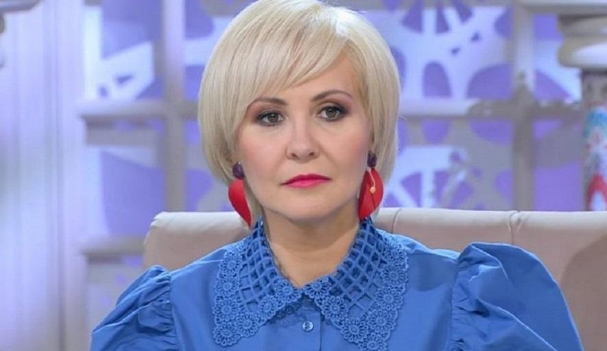"""Василиса Володина высказала желание вернуться на шоу """"Давай поженимся!"""", но продюсеры её не поддержали"""