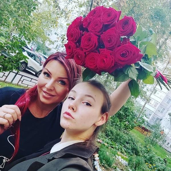 У Андрея Краско объявилась внебрачная дочь