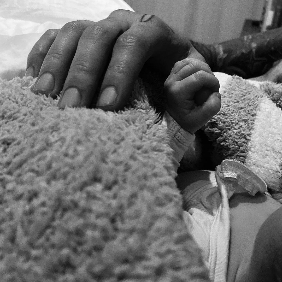 Джиджи Хадид назвала дочку необычным именем, подчеркнув уважение к своей семье