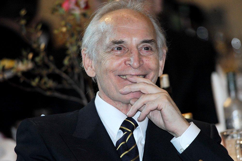 Василий Лановой оставил после себя многомиллионное наследство