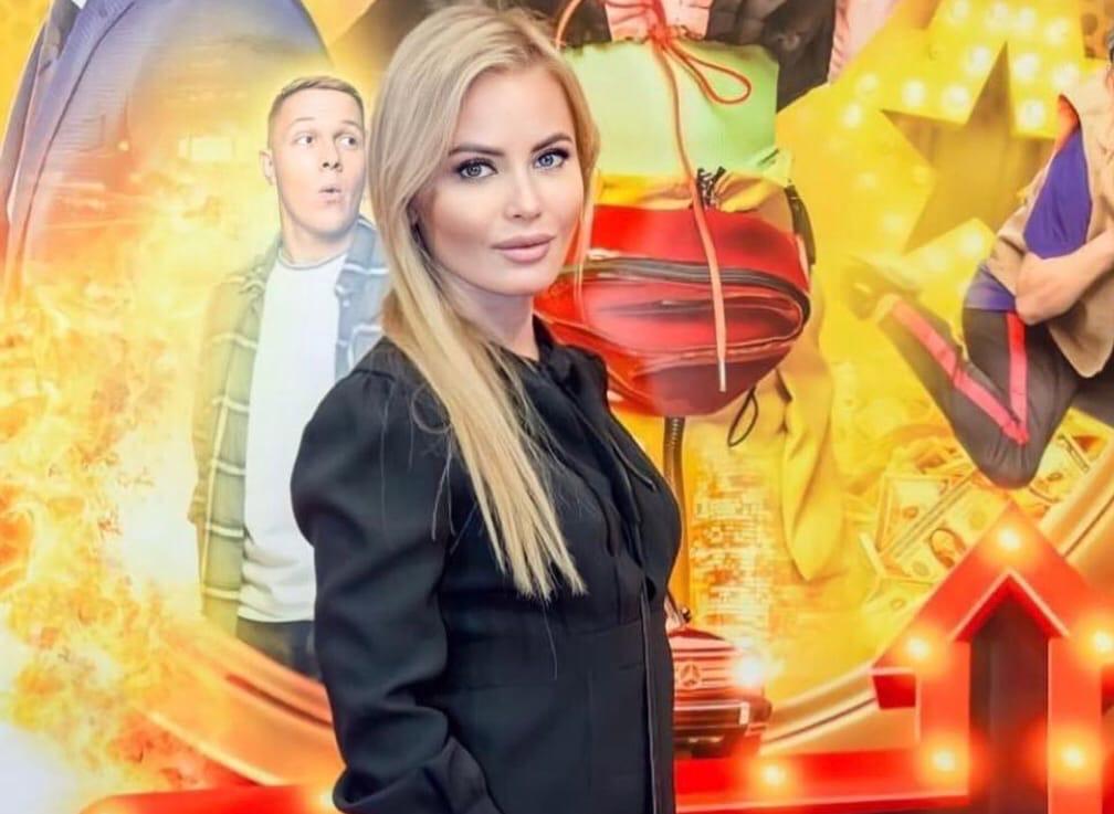"""""""Не захотела пачкаться"""": Анастасия Волочкова прокомментировала слова Даны Борисовой о её мужчинах"""