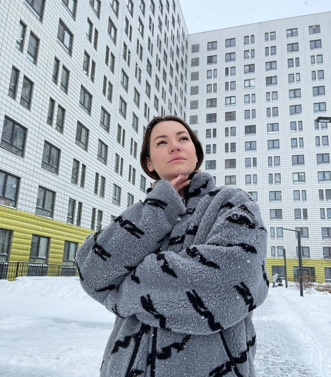 Ида Галич выплатила ипотеку за дом