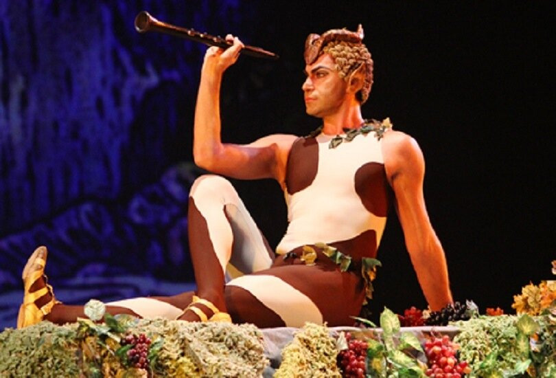 Николай Цискаридзе вспомнил, как руководство Большого театра рассчитывало на то, что он сопьется