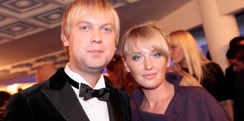 Сергей Светлаков не хочет путешествовать с бывшей женой