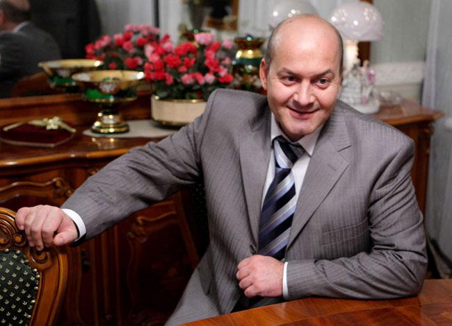 Актера Вячеслава Гришечкина лишили прав за пьяную езду