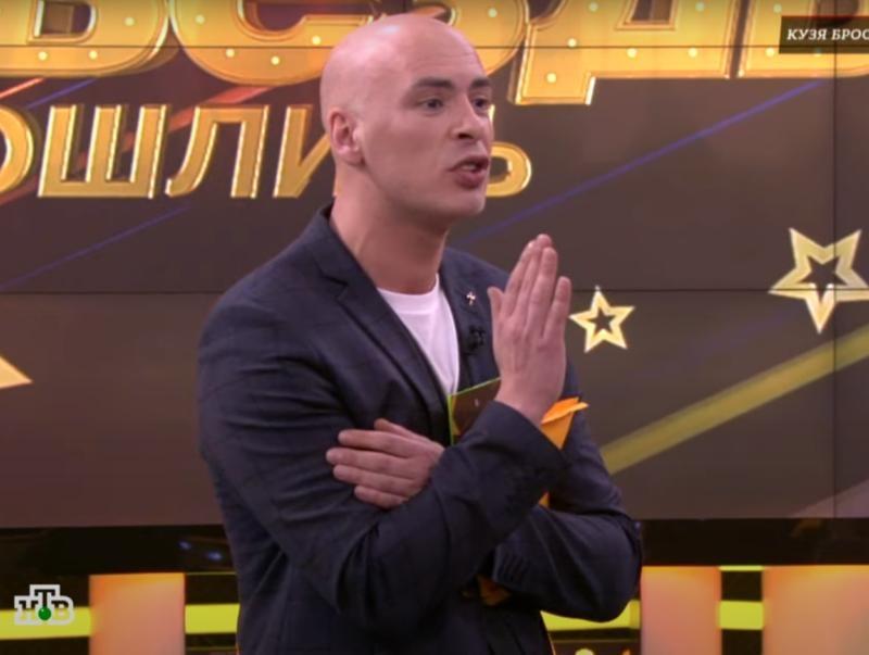 Антон Привольнов отказался комментировать свою ориентацию