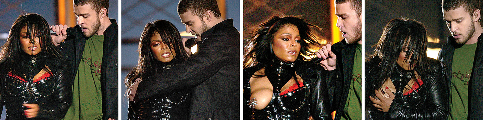 Justin Timberlake asked for forgiveness from Britney Spears and Janet Jackson