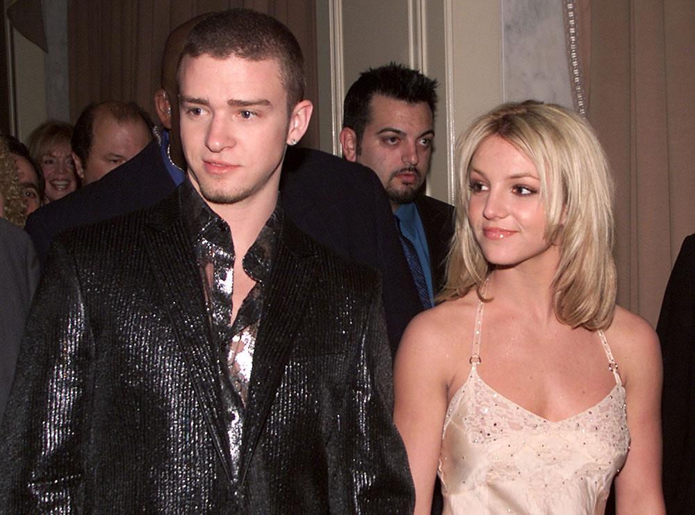 Джастин Тимберлейк попросил прощения у Бритни Спирс и Джанет Джексон