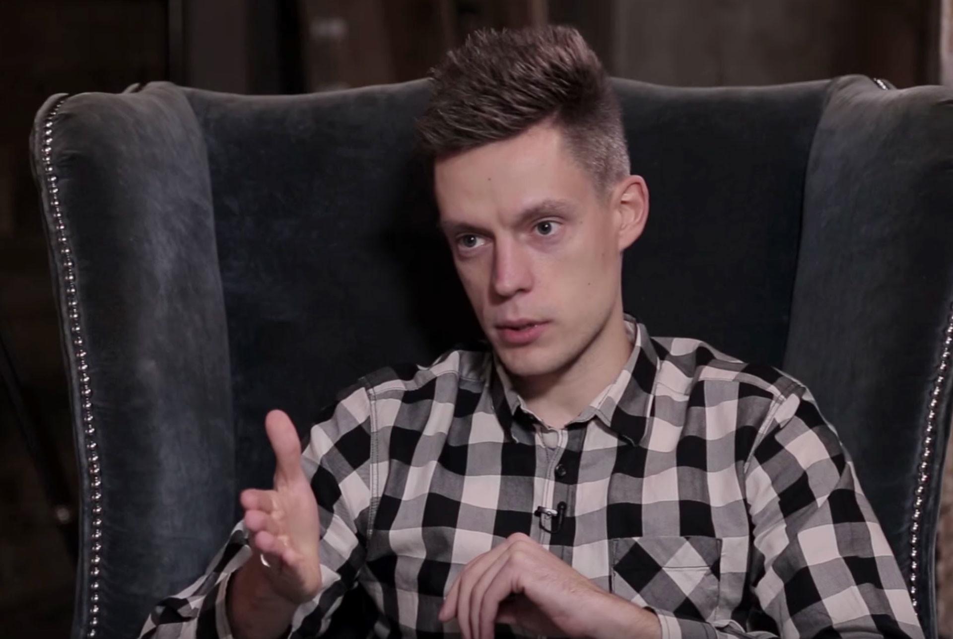 Возбуждено уголовное дело по факту нападения на семью Юрия Дудя