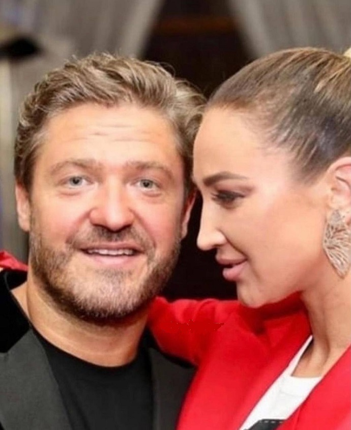Olga Buzova's boyfriend turned out to be a close friend of Ramzan Kadyrov