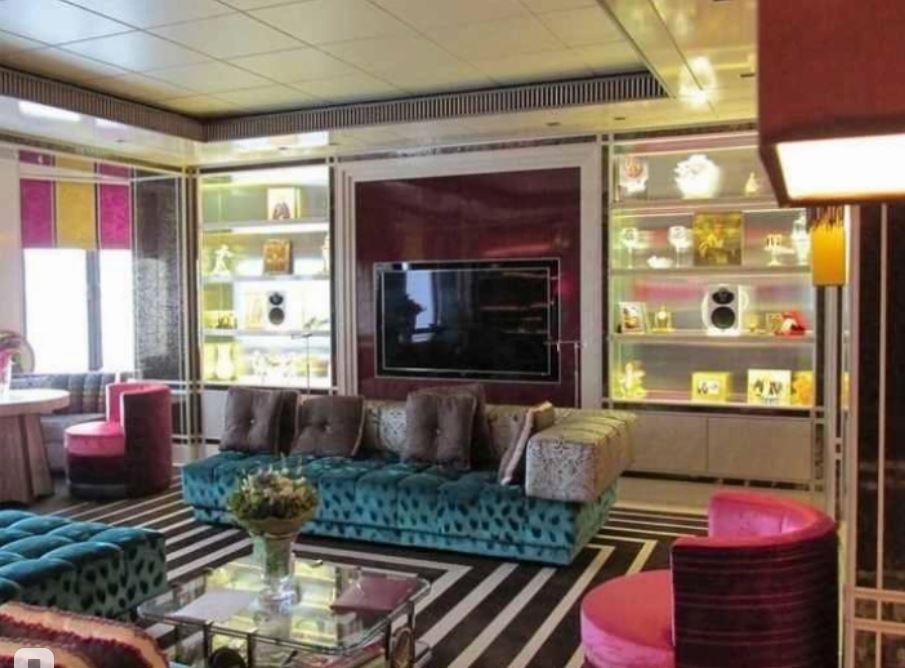 В Сети обсуждают убранство квартиры Валерии стоимостью 770 миллионов рублей
