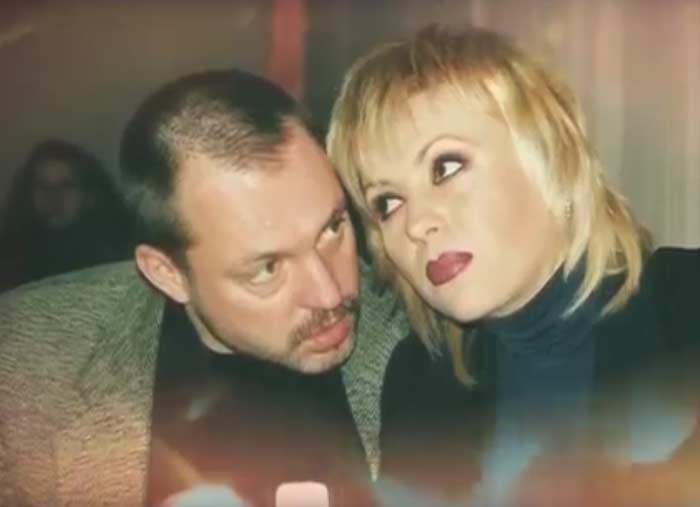 The second husband of Valentina Legkostupova declared the rights to her inheritance