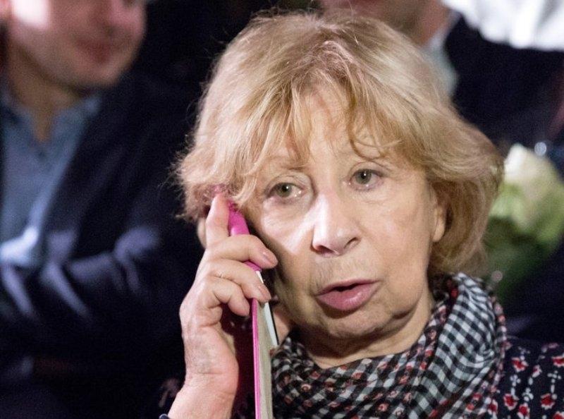 Лия Ахеджакова подала в суд на бывшего мужа, чтобы выселить его из квартиры