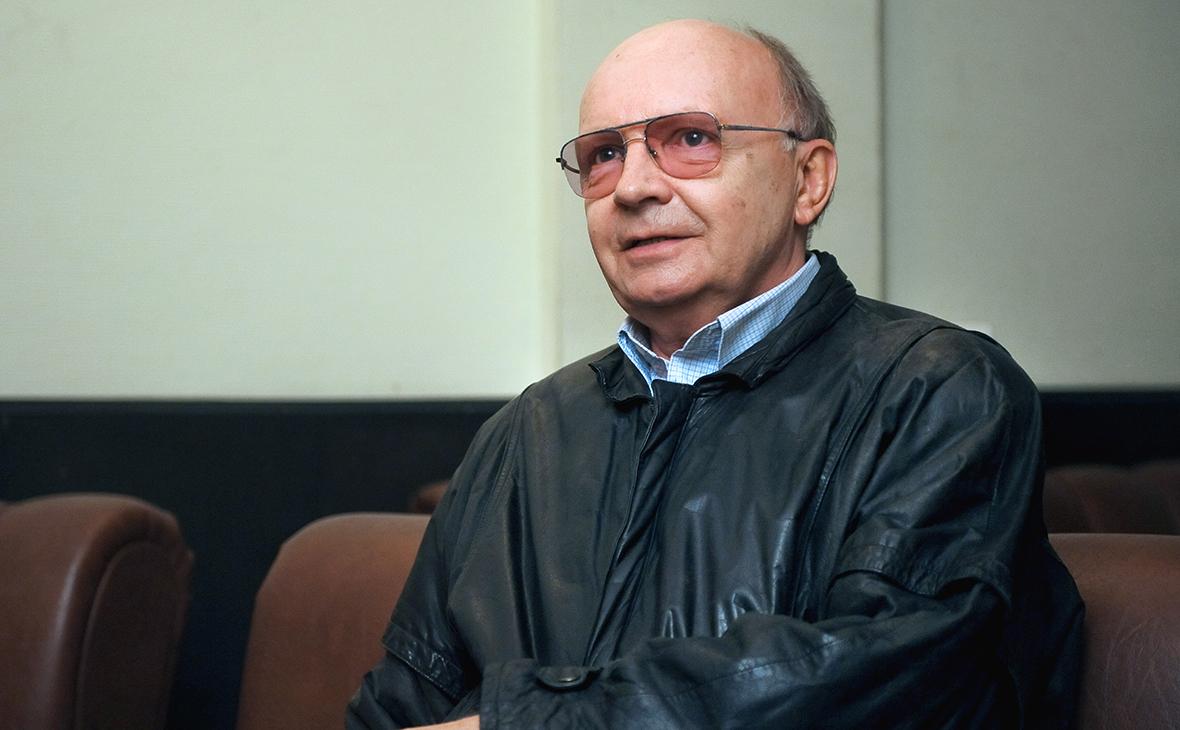 Andrey Myagkov passed away