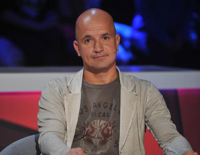 Yegor Druzhinin told why he lost his hair