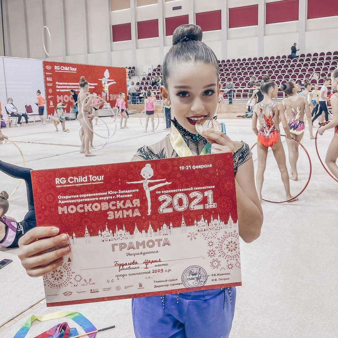 """""""Еще одна победа"""": Курбан Омаров и Ксения Бородина похвастались спортивными достижениями детей"""