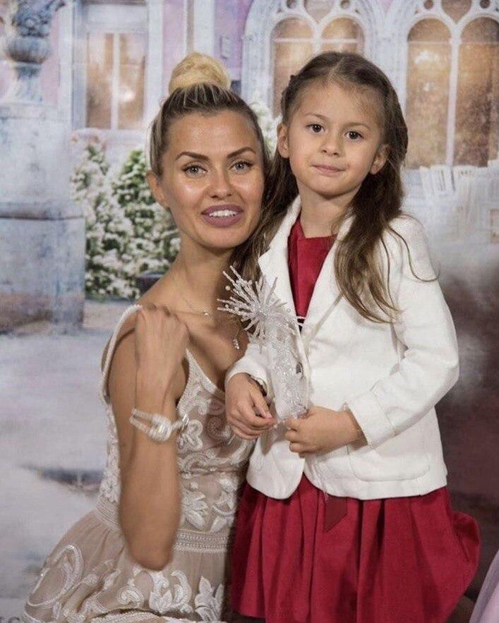 Виктория Боня сообщила о желании родить четверых детей