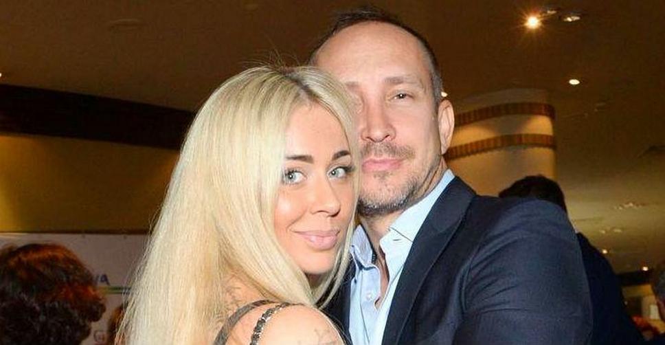 """Невеста Данко назвала """"бесполезными существами"""" алиментщиц"""