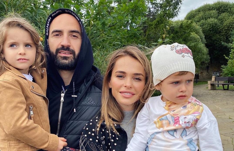 Анна Хилькевич мечтает усыновить ребёнка