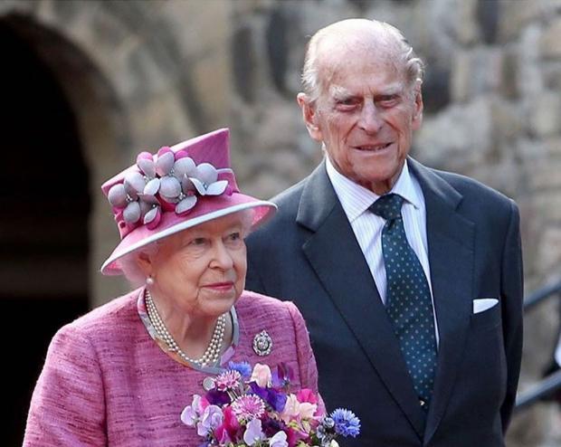 Принц Филипп перенес операцию на сердце