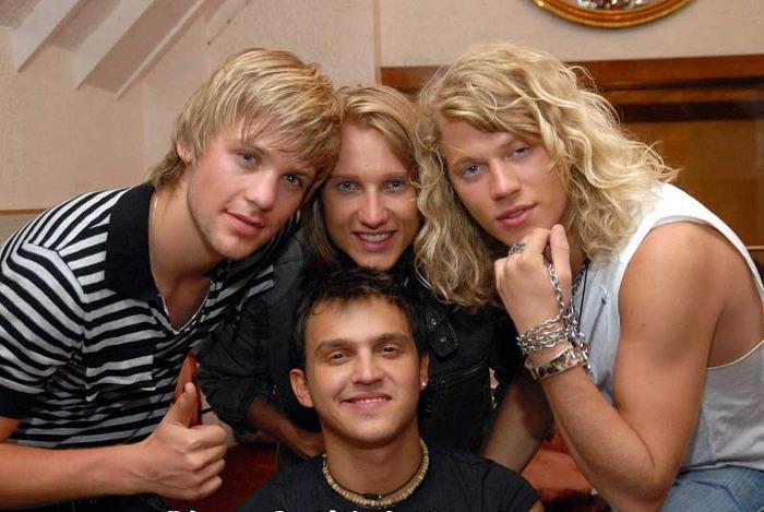 """Арсений Бородин признался, что едва не спился после ухода из группы """"Челси"""""""