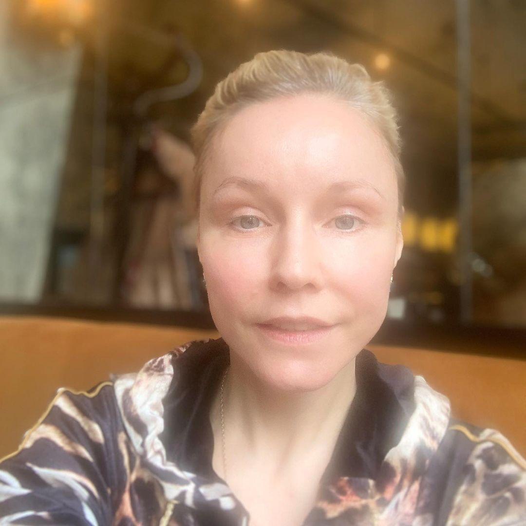 Марина Зудина призналась, что сначала положила глаз на сына Антона Табакова