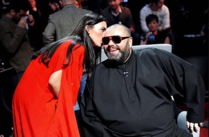 На фоне слухов об изменах Максим Фадеев показал фото с женой