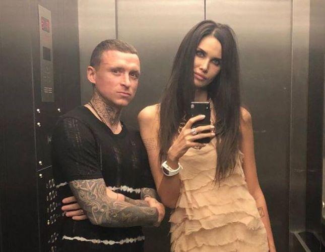 """""""Я - хорошая девушка"""": любовница Павла Мамаева заявила, что его жена хочет разрушить их любовь"""