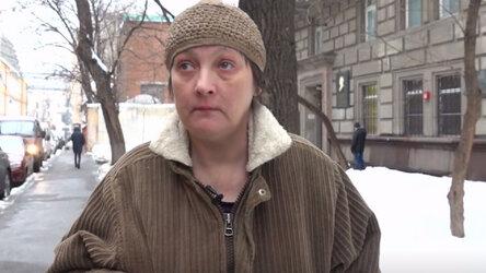 Бывшая жена Ефремова Ксения Качалина живёт впроголодь