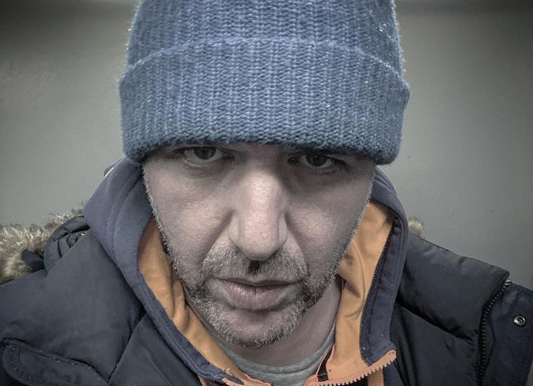 """""""Такого в моей жизни не было никогда"""": Максим Виторган пожаловался, что уже несколько месяцев сидит без работы"""