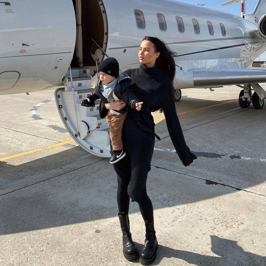 Анастасия Решетова ответила на слухи о романе с женатым бизнесменом