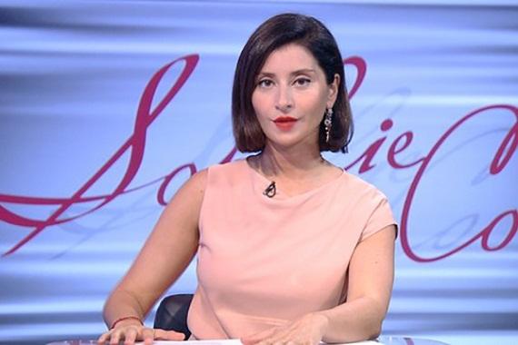 Софико Шеварднадзе стала мамой