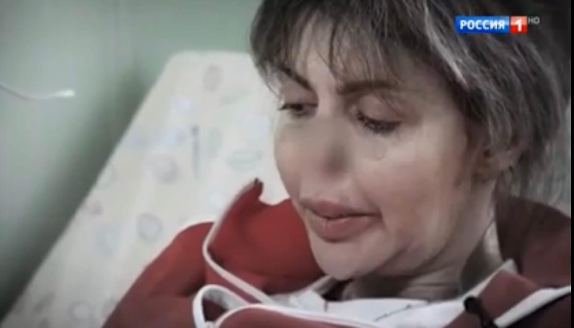 """""""Он прав"""": Виктория Боня оправдала Андрея Аршавина"""