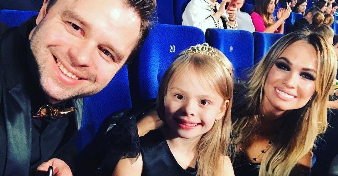 Мама Виталия Гогунского прокомментировала скандал в его семье